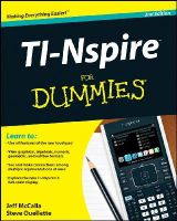 McCalla, Ouellette, Steve - TI-Nspire For Dummies - 9781118004661 - V9781118004661