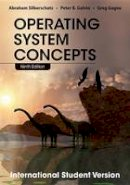 Abraham Silberschatz, Peter B. Galvin, Greg Gagne - Operating System Concepts - 9781118093757 - V9781118093757