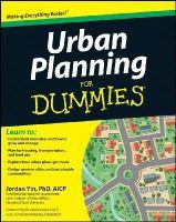 Yin, Jordan - Urban Planning For Dummies - 9781118100233 - V9781118100233