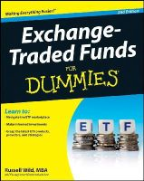 Wild, Russell - Exchange-Traded Funds For Dummies - 9781118104248 - V9781118104248