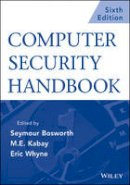 - Computer Security Handbook, Set - 9781118127063 - V9781118127063