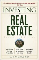 Gary W. Eldred - Investing in Real Estate - 9781118172971 - V9781118172971