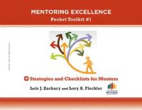 Zachary, Lois J.; Fischler, Lory A. - Strategies and Checklists for Mentors - 9781118271483 - V9781118271483