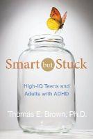 Brown, T. E. - Smart But Stuck - 9781118279281 - V9781118279281