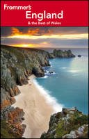 Dalton, Nick - Frommer's England and the Best of Wales - 9781118287675 - V9781118287675