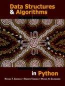 Goodrich, Michael T.; Tamassia, Roberto; Goldwasser, Michael H. - Data Structures and Algorithms in Python - 9781118290279 - V9781118290279