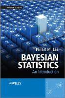 Lee, Peter M. - Bayesian Statistics - 9781118332573 - V9781118332573