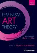 - Feminism Art Theory: An Anthology 1968 - 2014 - 9781118360590 - V9781118360590