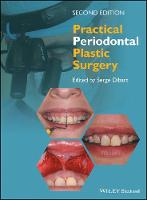 - Practical Periodontal Plastic Surgery - 9781118360651 - V9781118360651