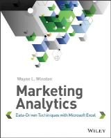 Winston, Wayne L. - Marketing Analytics - 9781118373439 - V9781118373439