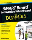 Dvorak, Radana - SMART Board Interactive Whiteboard For Dummies - 9781118376683 - V9781118376683