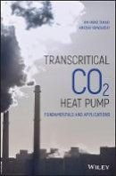 Zhang, Xinrong; Yamaguchi, Hiroshi - CO2 Heat Pump - 9781118380048 - V9781118380048