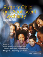 - Rutter's Child and Adolescent Psychiatry - 9781118381960 - V9781118381960