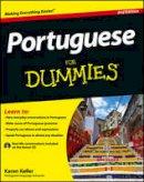 Keller, Karen - Portuguese For Dummies (For Dummies (Language & Literature)) - 9781118399217 - V9781118399217