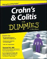 Ali, Tauseef - Crohn's and Colitis For Dummies (For Dummies (Health & Fitness)) - 9781118439593 - V9781118439593