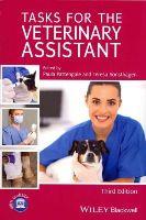 Pattengale, Paula, Sonsthagen, Teresa - Tasks for the Veterinary Assistant - 9781118440780 - V9781118440780