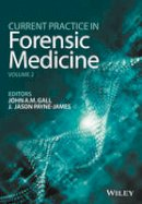 - Current Practice in Forensic Medicine - 9781118455982 - V9781118455982