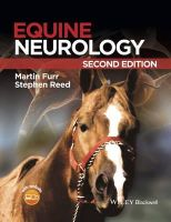 - Equine Neurology - 9781118501474 - V9781118501474