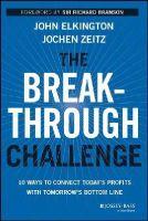 Elkington, John; Zeitz, Jochen - Tomorrow's Bottom Line: People, Planet, Profit, & Loss - 9781118539699 - V9781118539699