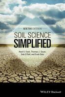 Eash, Neal S.; Sauer, Thomas J.; O'Dell, Deb; Odoi, Evah; Razvi, Aga; Walker, Forbes - Soil Science Simplified - 9781118540695 - V9781118540695