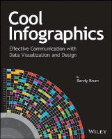 Krum, Randy - Cool Infographics - 9781118582305 - V9781118582305