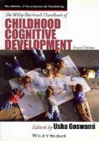 Goswami, Usha - WILEYBLACKWELL HANDBOOK OF CHILDHOOD COG - 9781118586662 - V9781118586662
