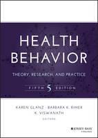 - Health Behavior - 9781118628980 - V9781118628980