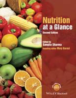 Barasi, Mary - Nutrition at a Glance - 9781118661017 - V9781118661017