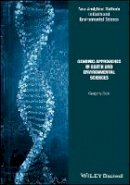Dick, Gregory - Genomic Approaches in Earth and Environmental Sciences (Analytical Methods in Earth and Environmental Science) - 9781118708248 - V9781118708248