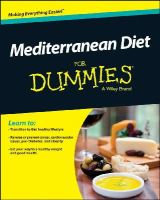 Berman, Rachel - Mediterranean Diet For Dummies - 9781118715253 - V9781118715253