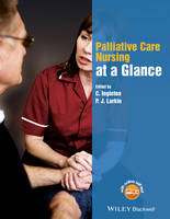 - Palliative Care Nursing at a Glance - 9781118759219 - V9781118759219