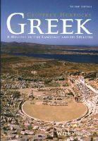 Horrocks, Geoffrey - Greek - 9781118785157 - V9781118785157