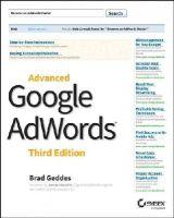 Geddes, Brad - Advanced Google AdWords - 9781118819562 - V9781118819562