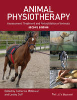 - Animal Physiotherapy: Assessment, Treatment and Rehabilitation of Animals - 9781118852323 - V9781118852323