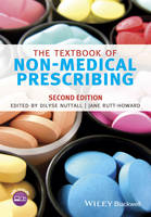 - The Textbook of Non-Medical Prescribing - 9781118856499 - V9781118856499