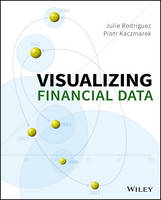 Rodriguez, Julie, Kaczmarek, Piotr - Visualizing Financial Data - 9781118907856 - V9781118907856