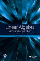 Penney, Richard C. - Linear Algebra: Ideas and Applications - 9781118909584 - V9781118909584