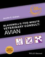 - Blackwell's Five-Minute Veterinary Consult: Avian - 9781118934593 - V9781118934593