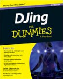Steventon, John - DJing For Dummies (For Dummies (Sports & Hobbies)) - 9781118937280 - V9781118937280