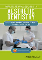 - Practical Procedures in Aesthetic Dentistry - 9781119032984 - V9781119032984