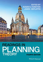 Fainstein, Susan S.; DeFilippis, James - Readings in Planning Theory - 9781119045069 - V9781119045069