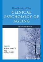 - Handbook of the Clinical Psychology of Ageing - 9781119054719 - V9781119054719