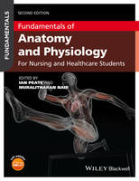 Peate, Ian, Nair, Muralitharan - Fundamentals of Anatomy and Physiology: For Nursing and Healthcare Students - 9781119055525 - V9781119055525