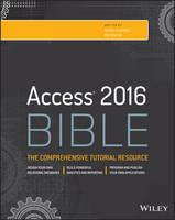 Alexander, Michael - Access Bible - 9781119086543 - V9781119086543