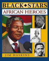 Haskins, Jim - African Heroes (Black Stars) - 9781119102588 - V9781119102588