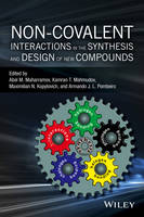 - Non-covalent Interactions in the Synthesis and Design of New Compounds - 9781119109891 - V9781119109891