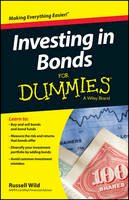 Wild, Russell - Investing in Bonds for Dummies - 9781119121831 - 9781119121831
