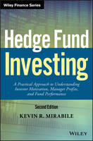 Mirabile, Kevin R. - Hedge Fund Investing - 9781119210351 - V9781119210351