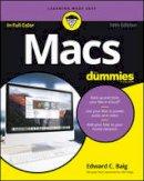 Baig, Edward C. - Macs For Dummies - 9781119239611 - V9781119239611