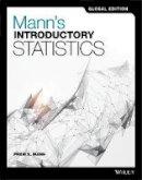 Mann, Prem S. - Introductory Statistics - 9781119248941 - V9781119248941